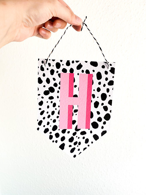 Dalmatian - Banner