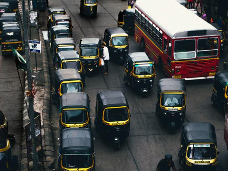 Nitin Gadkari approves proposal for Green Tax on older vehicles