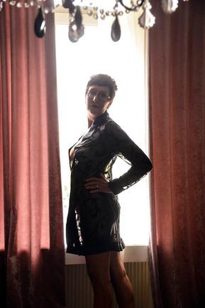 Blue Velvet Fotografie