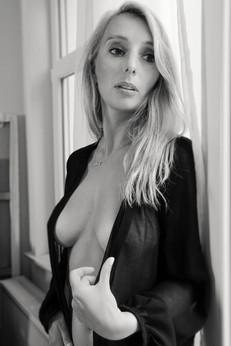 boudoir &Blue Velvet Fotografieglamour fotografie Aalst