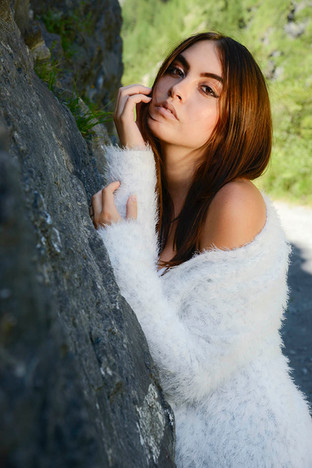 Portfolio fotografie