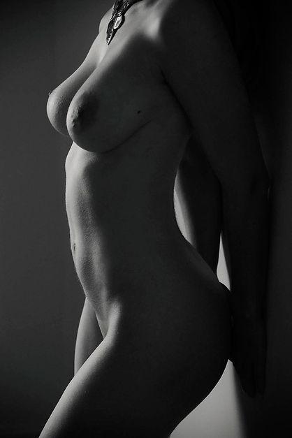 naakt / fotoshoot