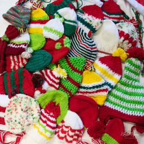 Heartfelt - helping families this Christmas