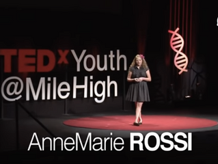 An Inspirational TED Talk on Why Mindfulness Training at School Truly Matters