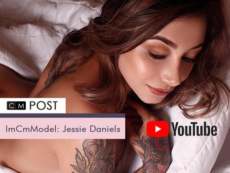 ImCmModel: Jessie Daniels.