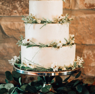 Wedding Cake. Wedding Planner.