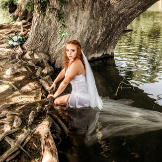 Bride: Skylar Kersh