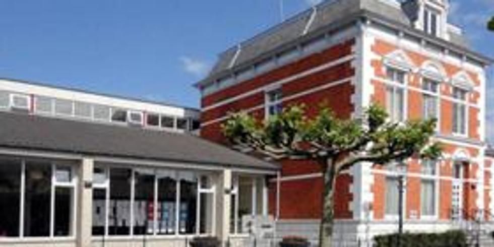 Solo expositie Gemeentehuis Uitgeest 2020