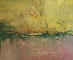 moeraslandschap