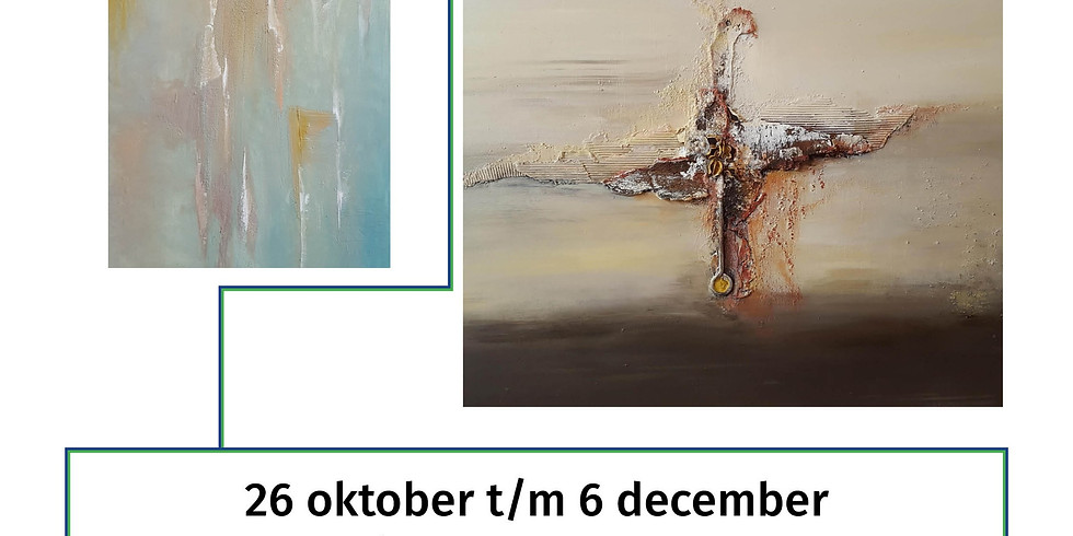 Expositie Bek Gallery Deventer