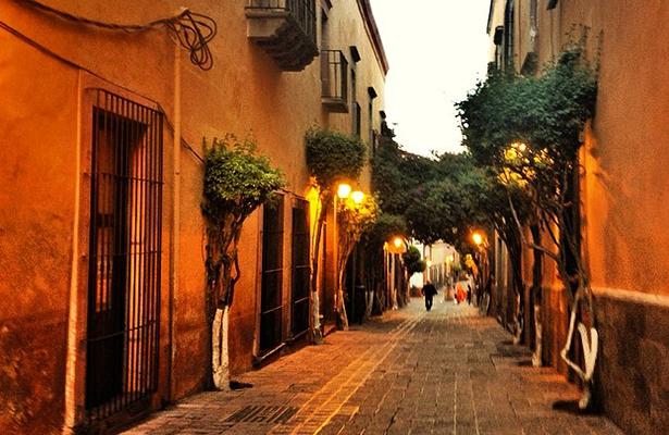 Querétaro City Visit