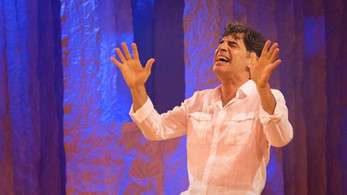 Paulo Betti em tournée em Portugal apresentará sua @AutobiografiaAutorizadaTourPortugal2020 amanhã d