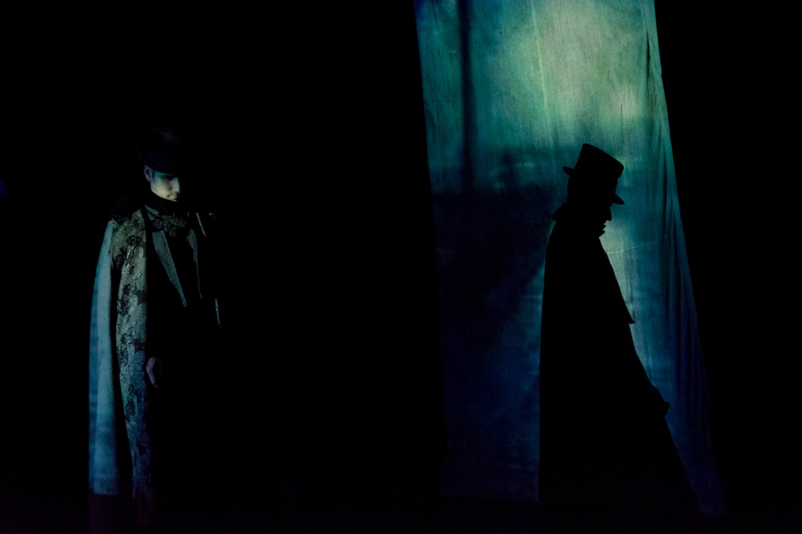 Dr. Jekyll e Mr Hyde