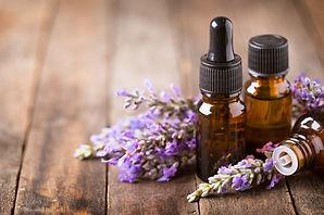 Lavender aromatherapy_