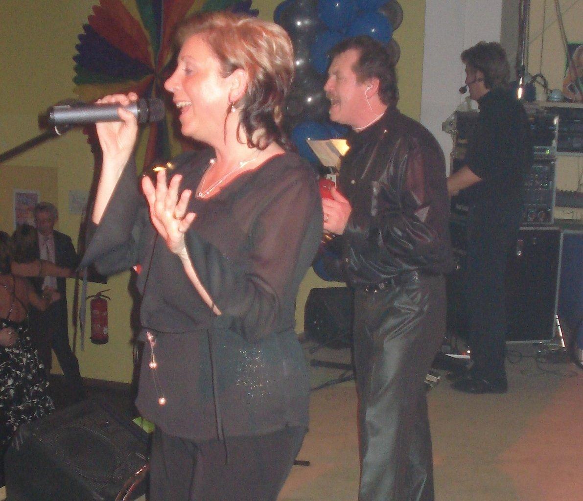 Silvester 2004