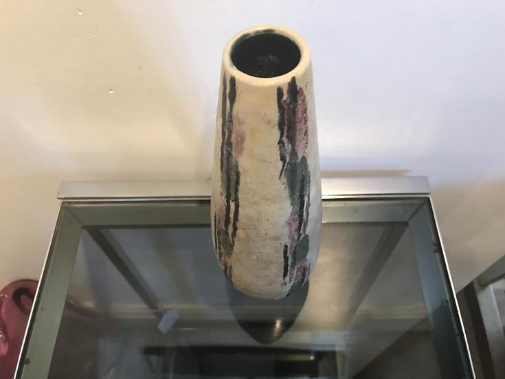 West German Ceramic Vase 1960