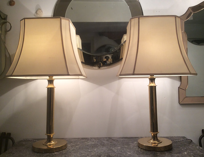 Continental Lamps