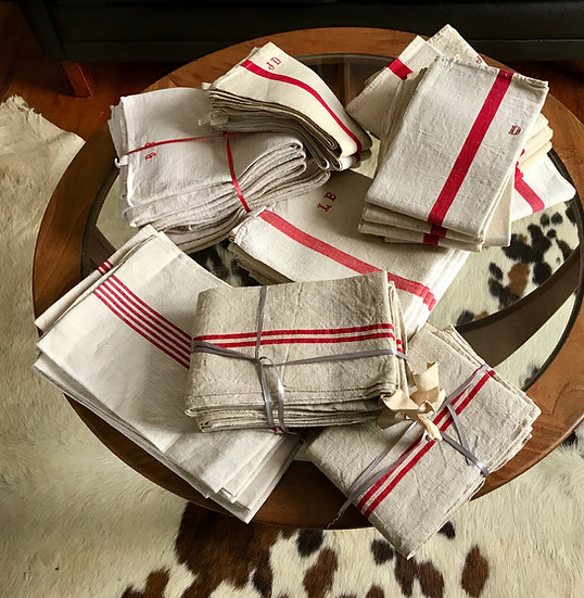 Selection of Tea-Towels