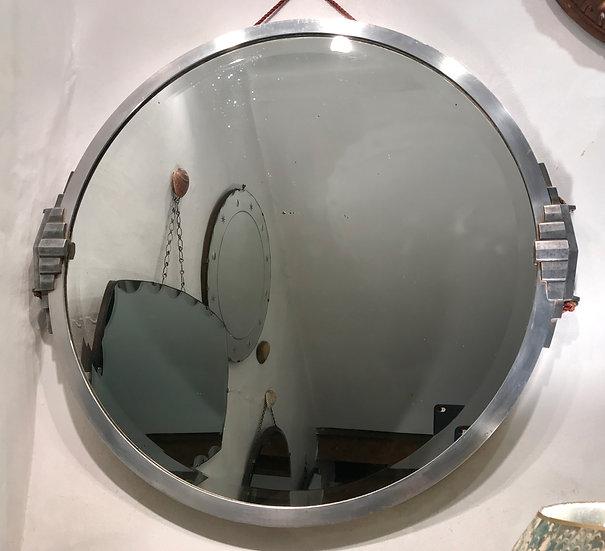 Deco Aluminium Mirror