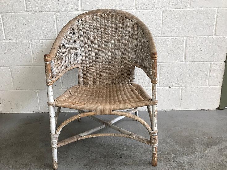 Original Lloyd Loom Chair