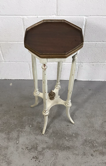 French Original Painted Stand 1910 - SOLD