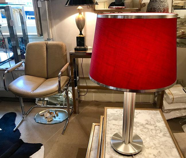 Aluminium Table Lamp