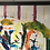 Thumbnail: Jackson Pollock Style Abstract Acrylic Painting By Nigel Waters