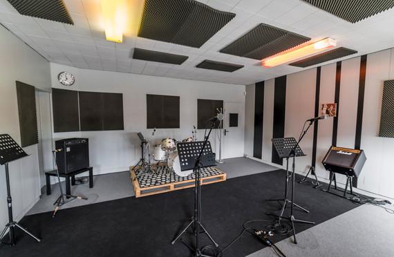 Studio Le Stripes