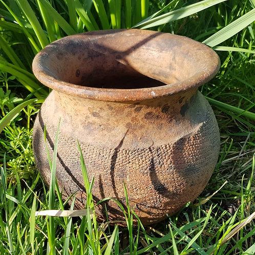 Mediterranean Cooking Pot