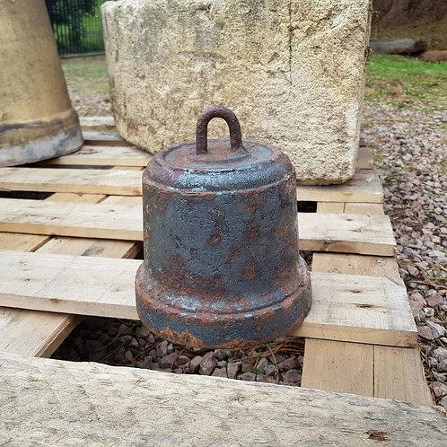 Antique Bell-Shape Weight