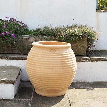 Eros Cretan Terracotta Pot