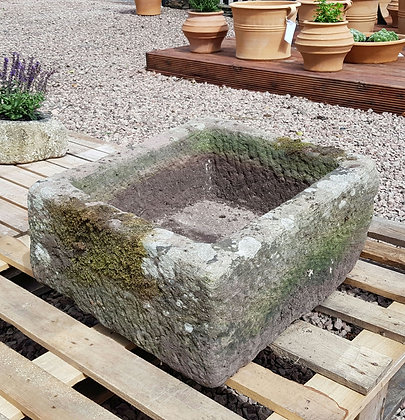 Antique Stone Trough / Sink