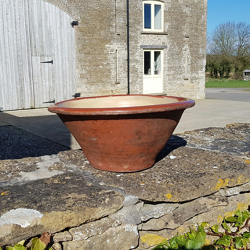 19th Century Dairy Bowl