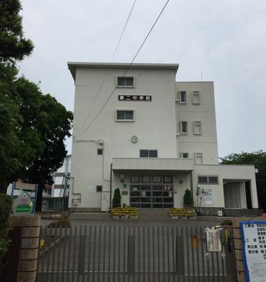 沼津市立第二中学校.JPG
