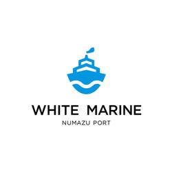 white marine
