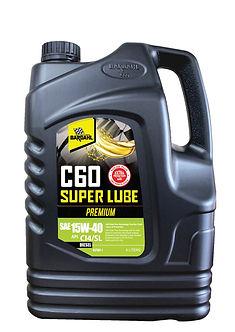 bardahl C60 Lubricants Malaysia minyak hitam SAE15w-40 Premium diesel
