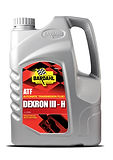 Bardahl gear oil atf