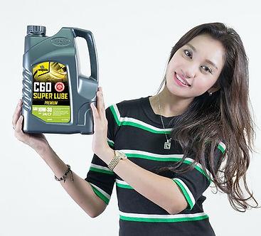 bardahl C60 Lubricants Malaysia minyak hitam