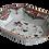 Thumbnail: China - Porcelain dish - XVIIIth