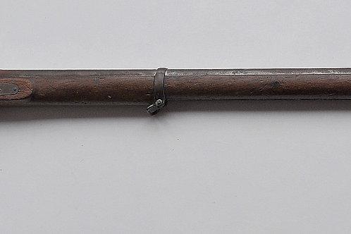 Fusil à piston époque 19ème - ELG