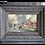 Thumbnail: Dutch School - Signed painting - XIXth