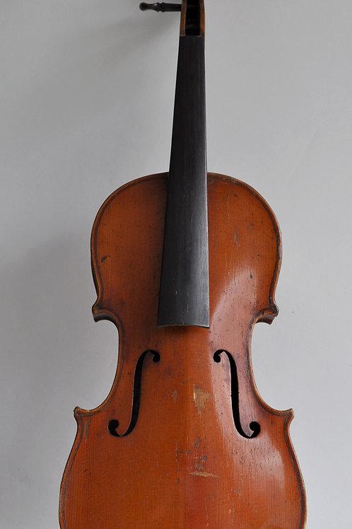 Violon 4/4 étiquette Ancienne Antonius Stradivarius (copie)