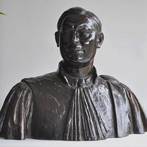 Adelin Salle (1884-1952) - Fondeur Verbeyst - Sculpture - Bronze