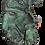 Thumbnail: Pierre SEGERON - Sculpture Bronze - XXème siècle