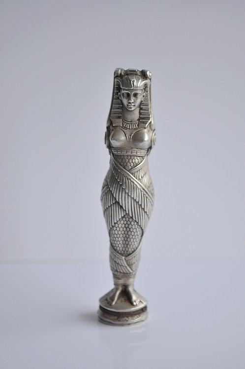 Cachet - Retour d'Egypte - Argent Monogrammé - XIX ème