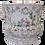 Thumbnail: Cache pot - Faience Marseille - Veuve Perrin (Style) XIXème