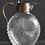 Thumbnail: Carafe ou pichet en cristal - XIXème