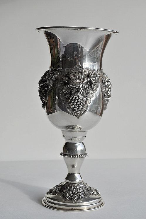 Calice En Argent - Sterling 925 - XXème