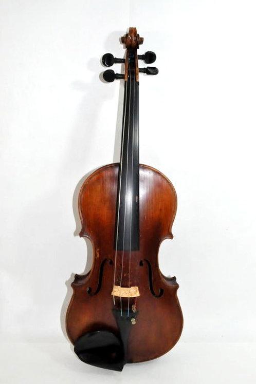 Joseph Berger - Violon 4/4 - Vers 1920
