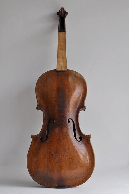 Jacobus Stainer - Violin 4/4 - Austria - Copy